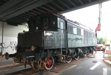 PHOTO-2020-05-28-06-02-46-7 Spedition Kübler Schwertransport Lokomotive Frankfurt E 04 20